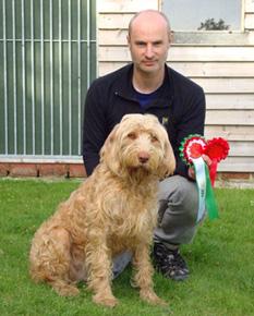 WT 3 May 2014, Puppy winner