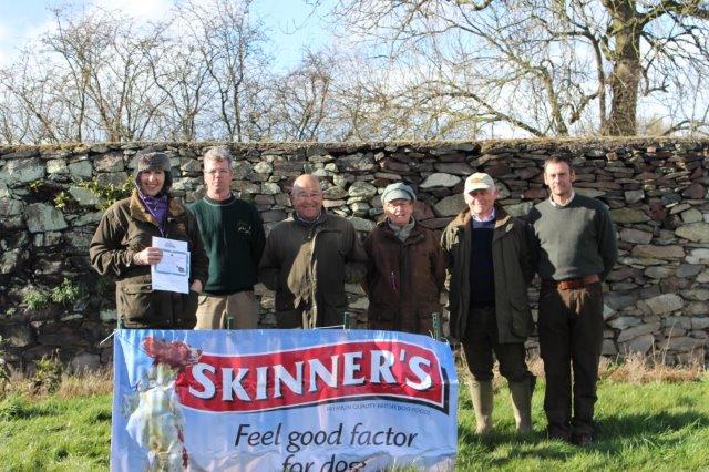 SPT 22 March 14 winners